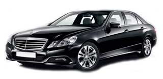 Executive cars from Sky Taxis